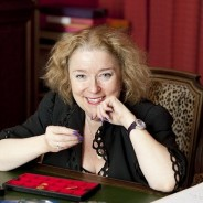 Une interview sur France bleue de Sabine, une Femme de Paname !