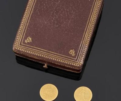 Félix Faure et les monnaies